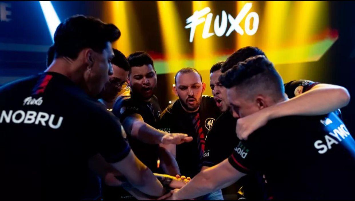 LBFF 6: Fluxo faz triplo Booyah e Corinthians é a melhor equipe do dia na rodada 10; B4 lidera