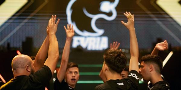 LBFF 6: Fúria, Vivo Keyd e Corinthians fazem dobradinha e jogador da LOUD atinge marca histórica