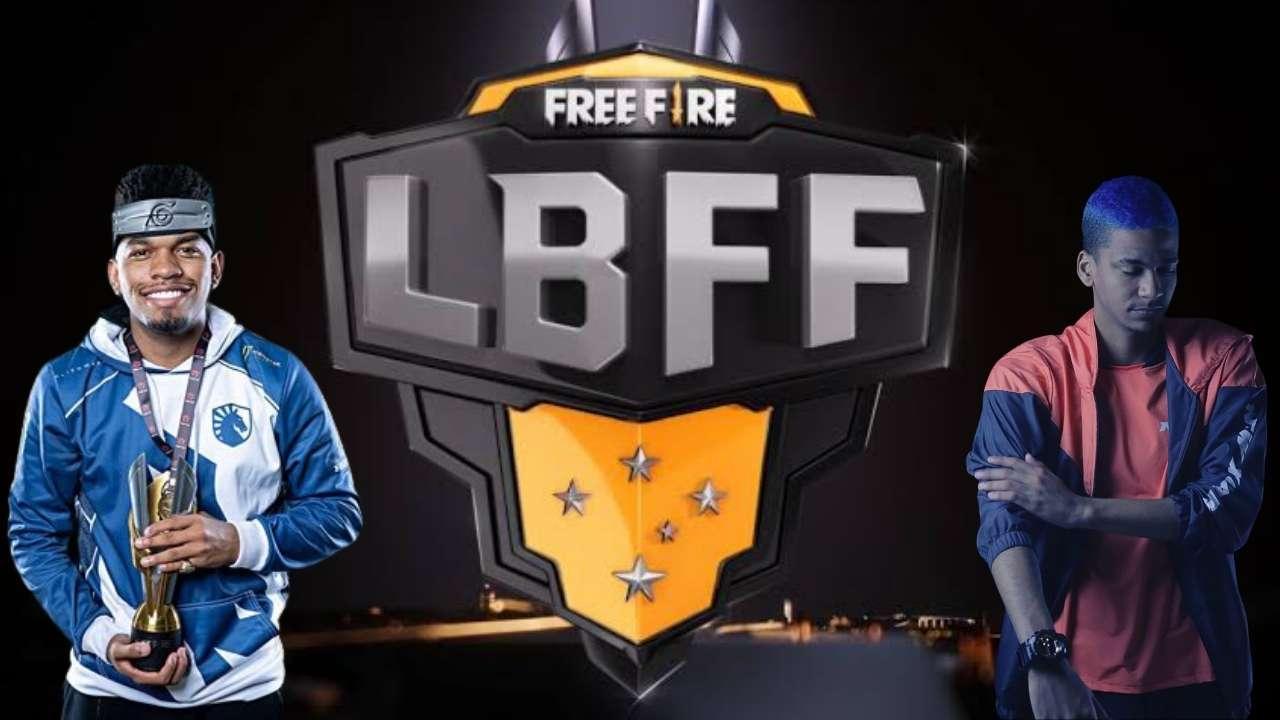 LBFF: Garena anuncia o fim das suspensões dos jogadores, mas sem Ubita
