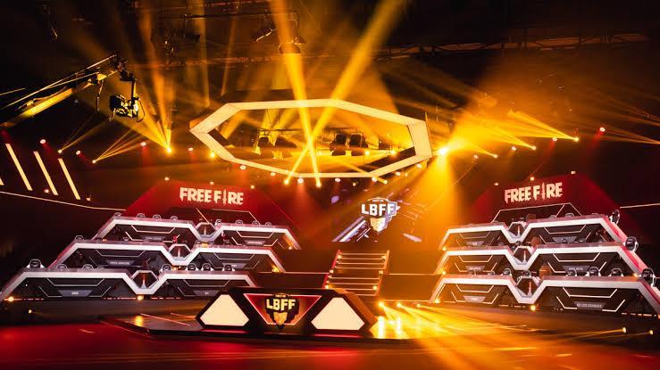 LBFF Season 6: final da competição poderá ser presencial.