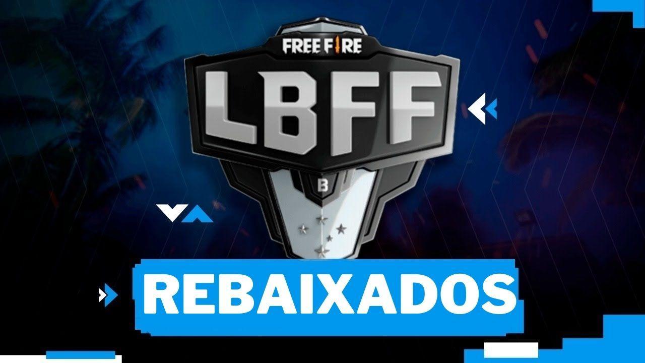 LBFF Série B: Red Canids e BAZE são rebaixadas e jogam a Série C no próximo split