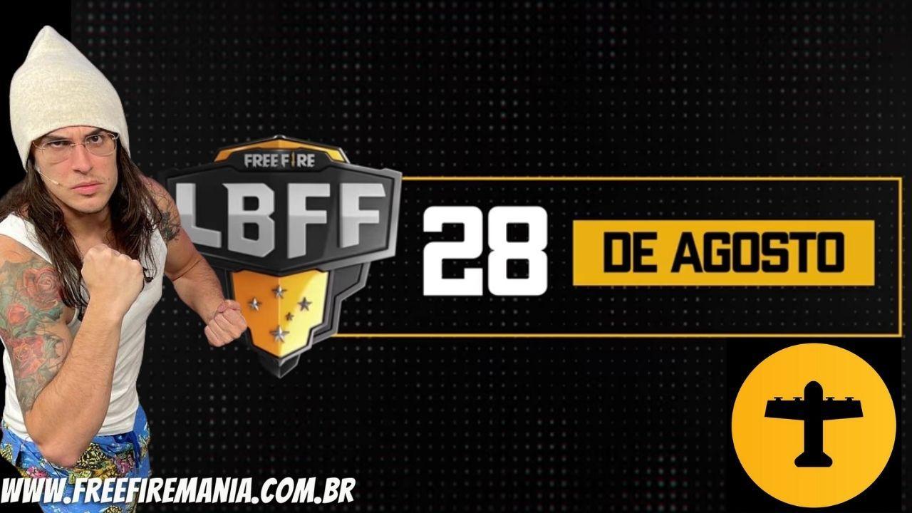 LBFF: Tropa chega a Série A da Liga Brasileira de Free Fire 2021 após negociar com a Voltz