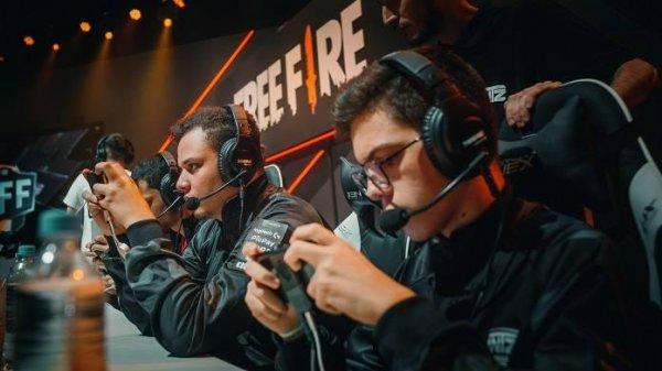 Liga Brasileira de Free Fire tem novo Líder - Confira a Tabela atualizada da LBFF