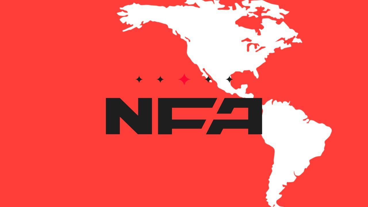 Liga das Américas Free Fire: NFA lança seu primeiro campeonato internacional