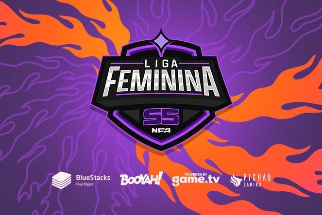 Liga Feminina NFA: final da Season 5 acontece nesta terça-feira (27) com show de Budah
