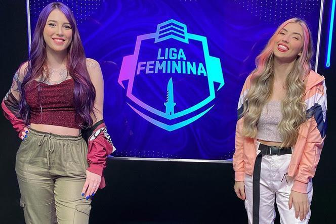 Liga NFA Feminina: Season 4 começa com 24 times do cenário Free Fire