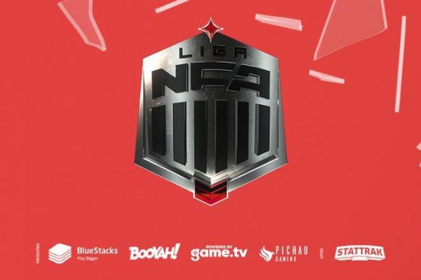 Liga NFA Season 5: Los Grandes faz BOOYAH nas duas rodadas e lidera na estreia da competição
