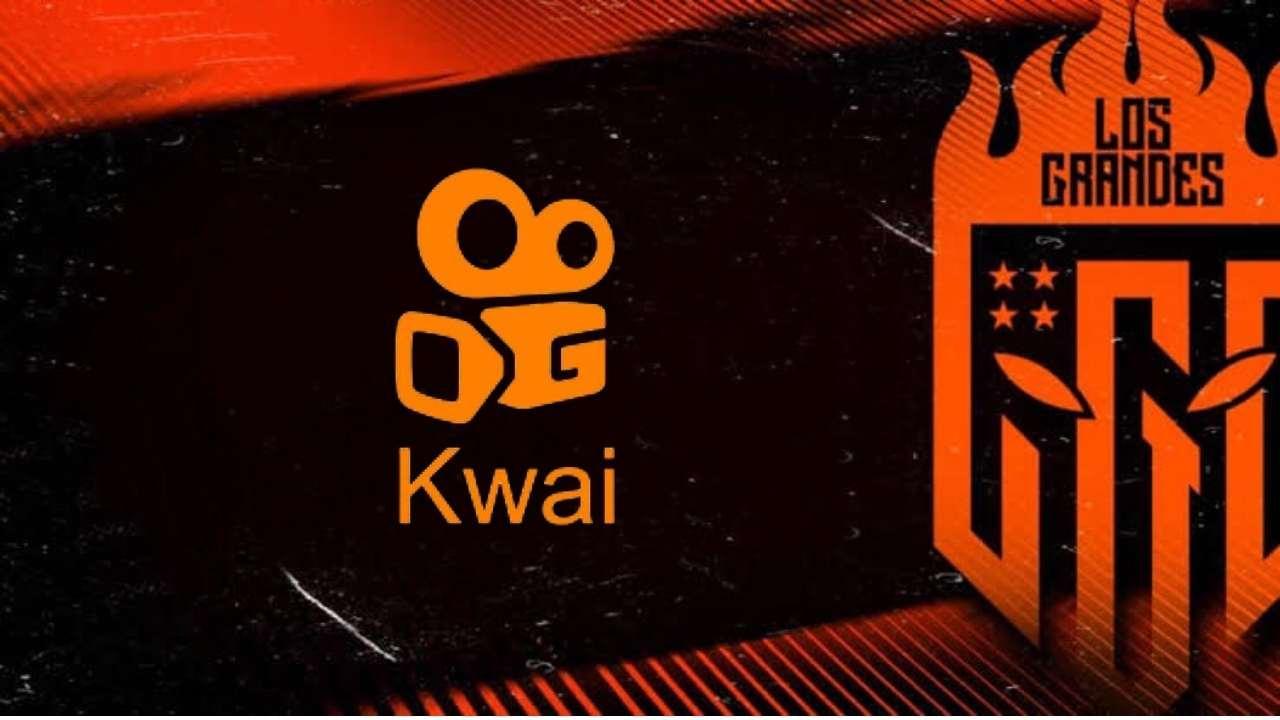 Los Grandes e KWAI fecham parceria para compartilhamento de vídeos
