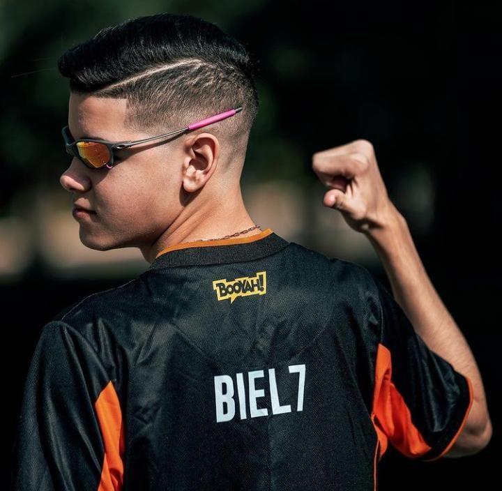 Los Grandes Free Fire: Biel não faz mais parte da organização