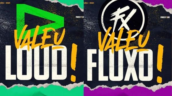 """LOUD e Fluxo são indicadas ao Esports Awards 2021 e prêmio vira disputa de torcidas: """"fandom"""""""