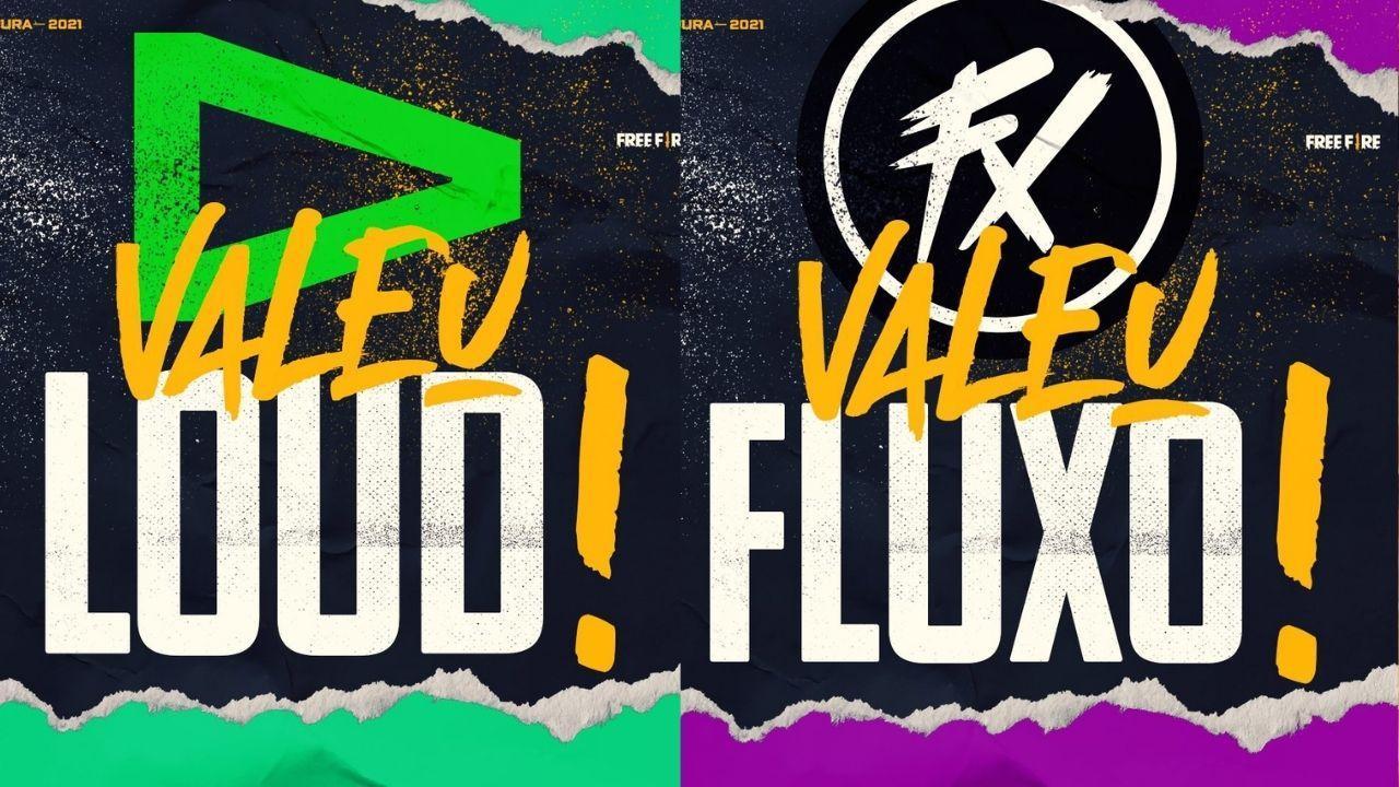 LOUD e Fluxo são indicadas ao Esports Awards 2021 e prêmio vira disputa de torcidas: