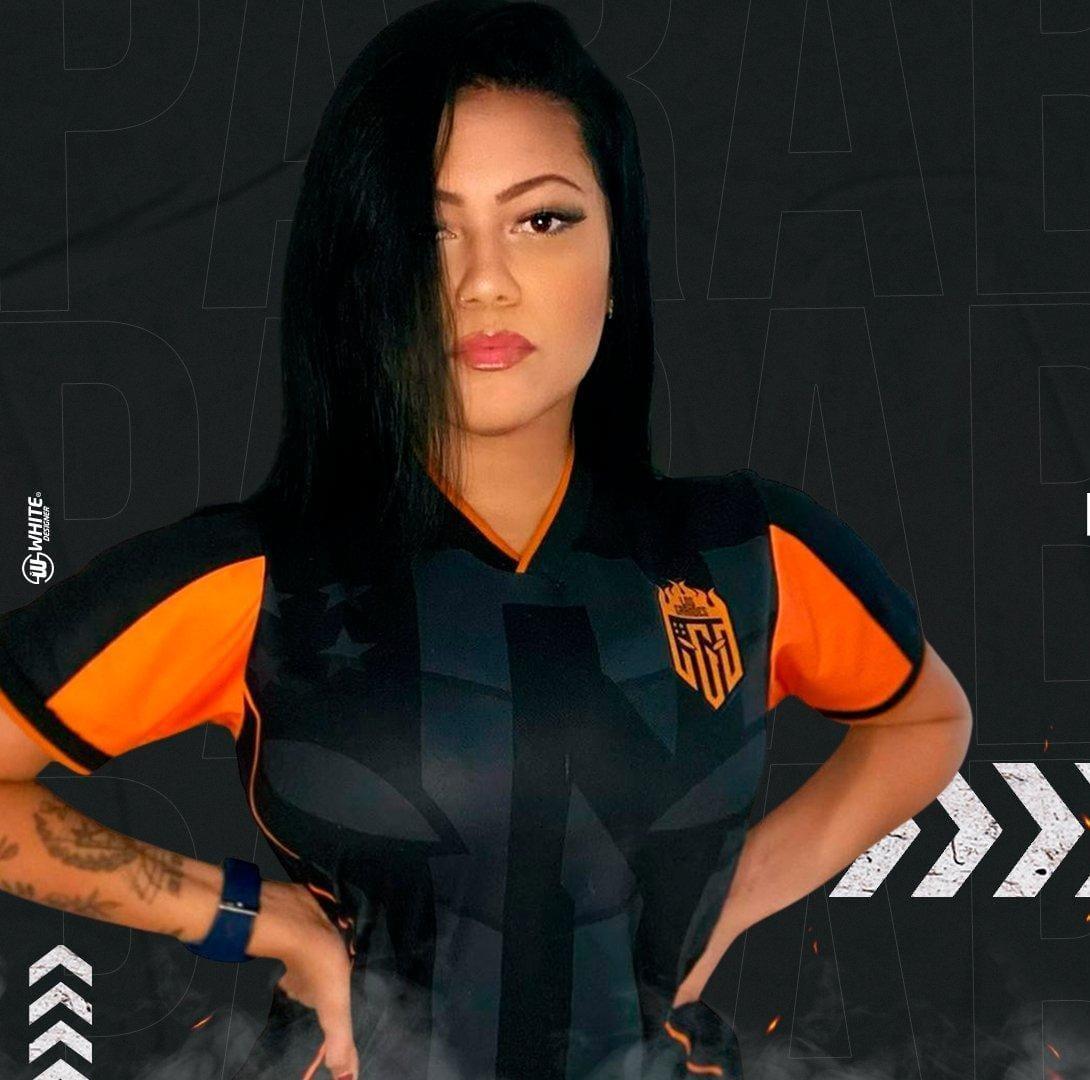 Medellin Free Fire: Bianca, ex Manager da Los Grandes, é a mais nova contratação da equipe