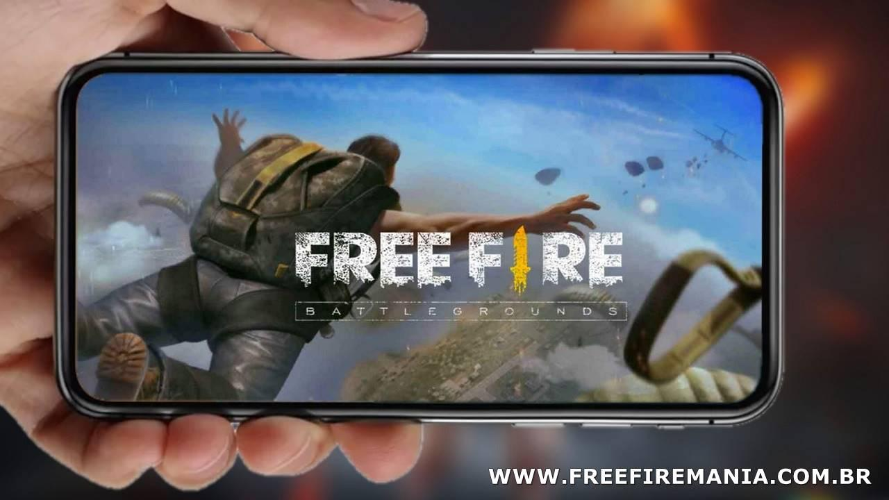 Melhores celulares para jogar Free Fire em 2020