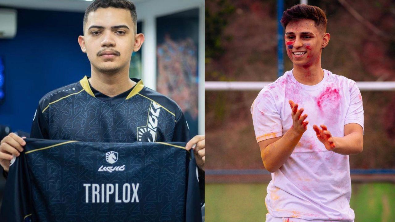 Menino que teve iphone dado por Corinthians e entregue por Nobru, hoje é jogador da série B da LBFF