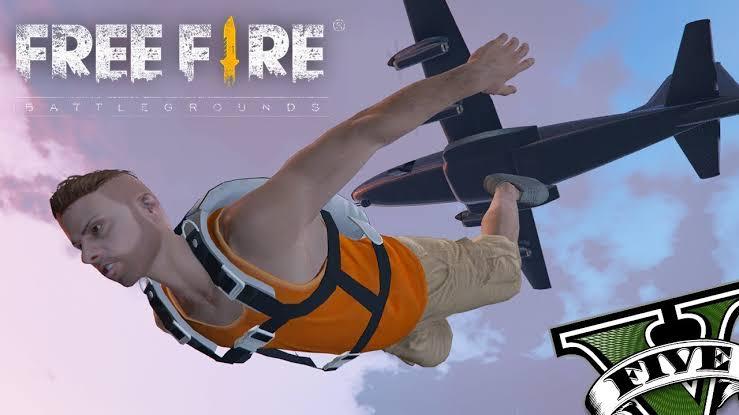 Virou GTA? MOD para Free Fire coloca jogadores em risco