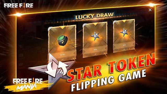 Mudou Tudo na Estrela da Sorte do Lucky Draw