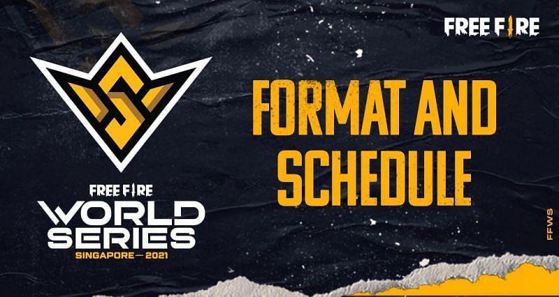 Mundial de Free Fire: Novo cronograma, equipes, quando e onde assistir o Free Fire World Series 2021