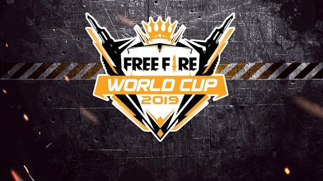 Mundial de Free Fire será no Brasil em Novembro!