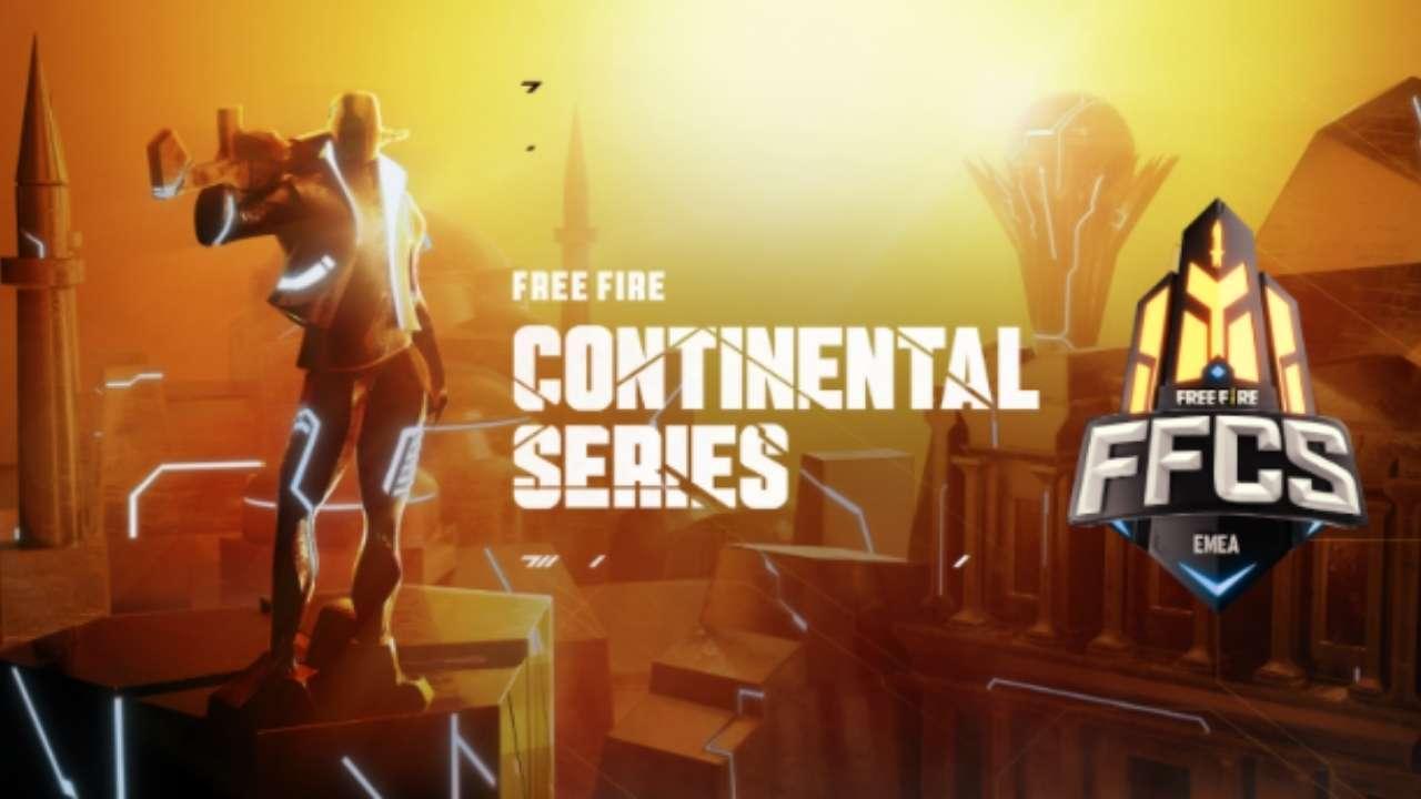Mundial de Free Fire? veja como vai funcionar a Free Fire Continental Series