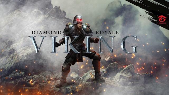 Na Europa: Novo Sorte Royale Viking