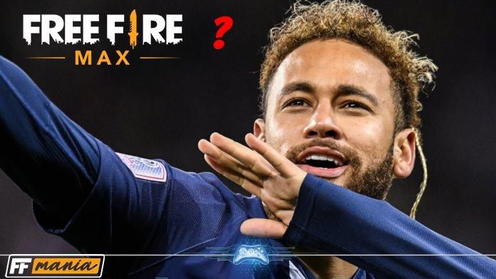 Neymar shows Stream Deck and community asks for Free Fire live