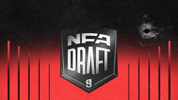 NFA DRAFT: Liga NFA realiza evento que dará oportunidade a jogadores amadores neste fim de semana