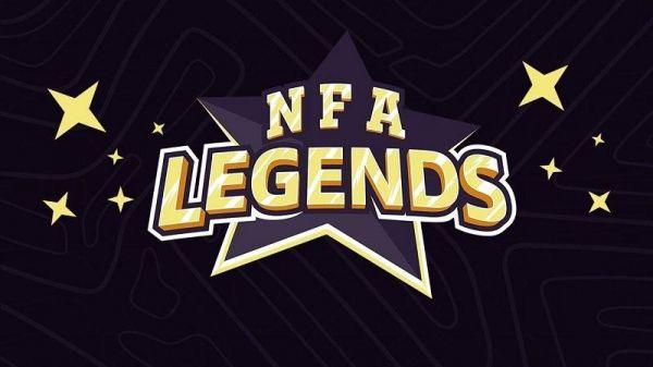 NFA LEGENDS: confira os times, horários, datas e premiação do torneio