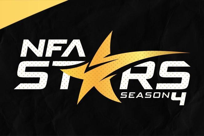 NFA Stars: melhores times da NFA Challenge e Copa NFA reunidos em dezembro