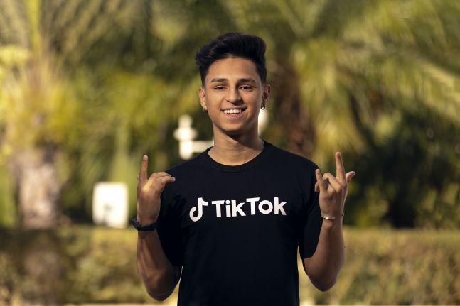 Nobru será o primeiro embaixador global de games do TikTok