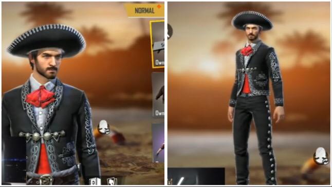 Nova Skin da Loja de Estilhaços: O Cavalheiro