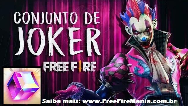 Novo Cubo Mágico: Palhaço Noturno - Joker