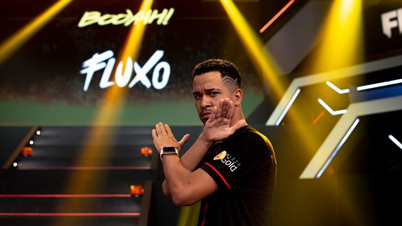 Pai da FAC: conheça o jogador de apenas 16 anos que disputa a LBFF pelo Fluxo Free Fire