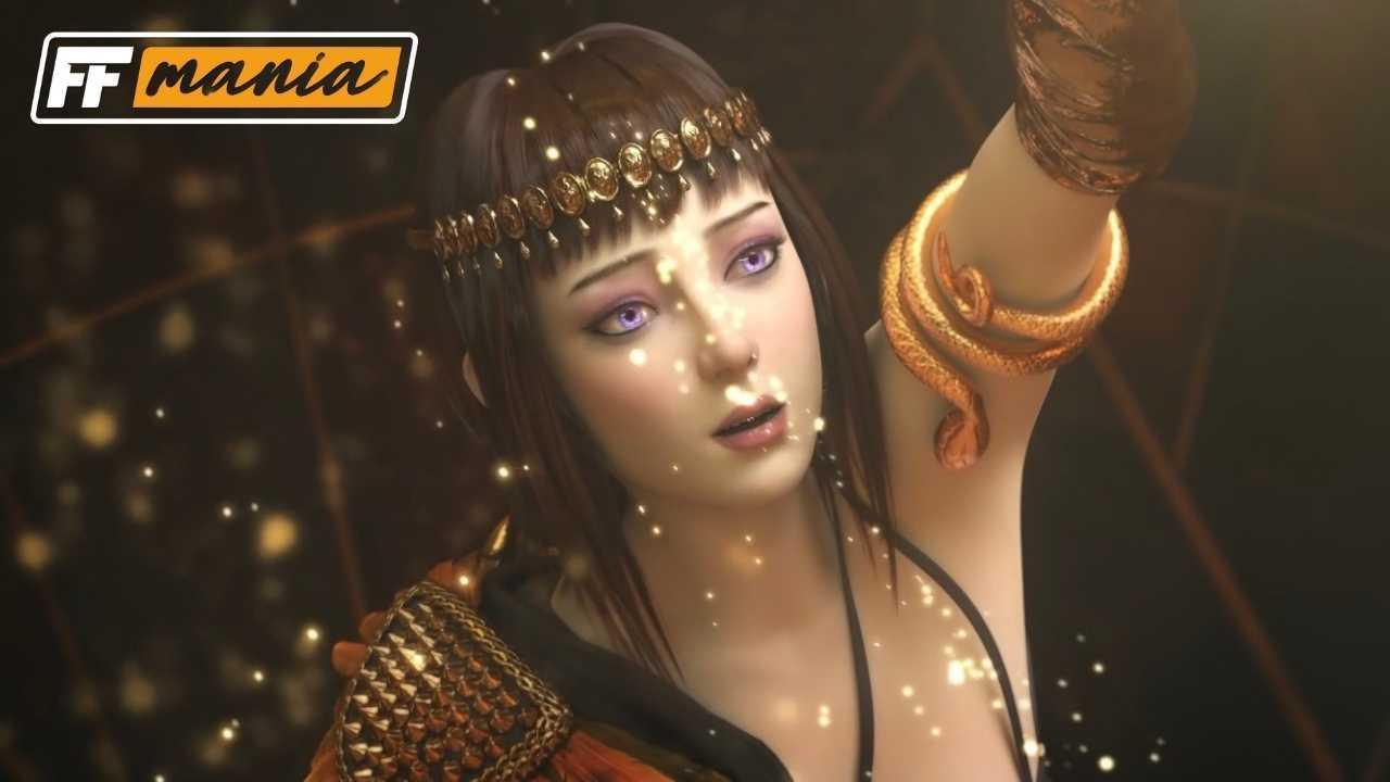 Elite Pass Oktober 2020: The Legend of Anubis II (Video)
