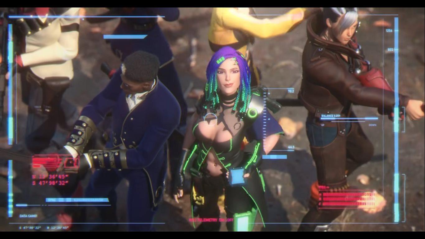 Personagem Moco será a próxima a despertar no Free Fire, confira a nova habilidade