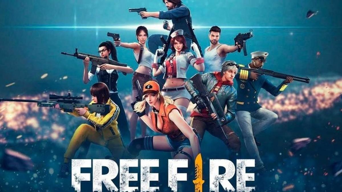Personagens Free Fire: 3 personagens que foram inspirados em filmes ou em histórias