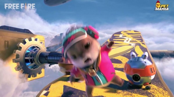 Pet Mania: Garena Free Fire introduces the new game mode on October 30th, learn how to play