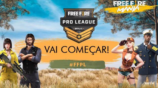 Pro League 3 ao Vivo: Hoje as 17 horas, Final e Classificação