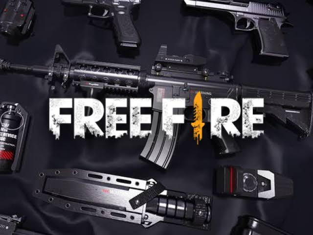 Qual a Melhor Pistola do Free Fire?
