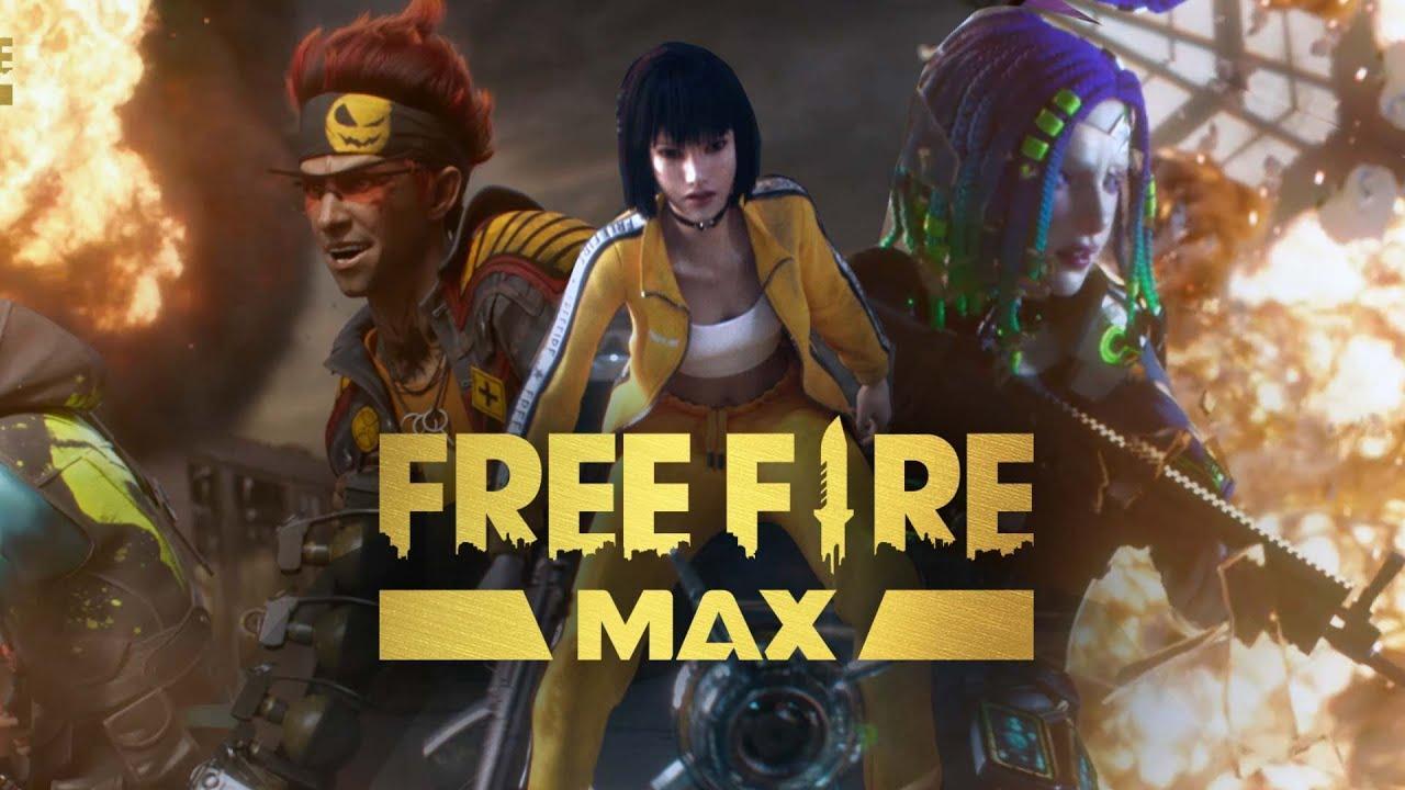 Quando o Free Fire Max chega ao Brasil? Data de lançamento é anunciada