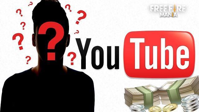 Quanto Ganham os Youtubers de Free Fire?