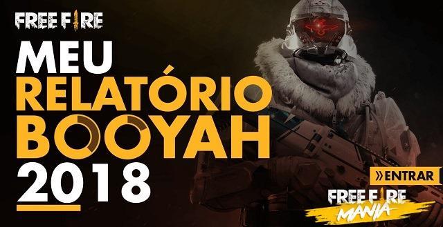 Booyah Report 2018