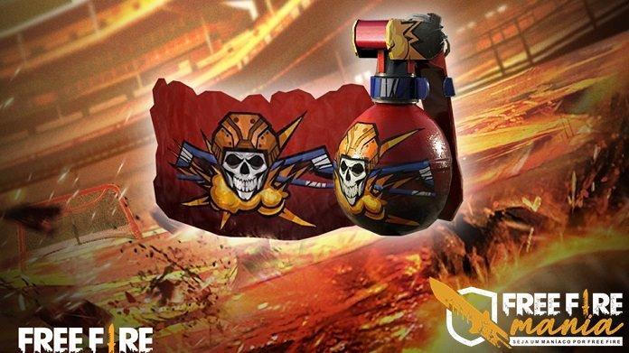 Saiu a Compensação para os Jogadores que Compraram a Pré Venda do Passe de Elite no Free Fire