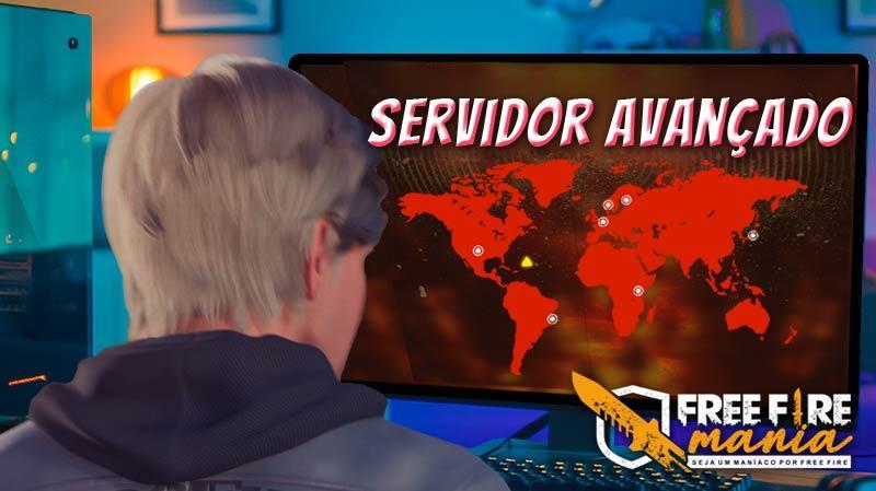 Free Fire Advanced Server Registration July 2020