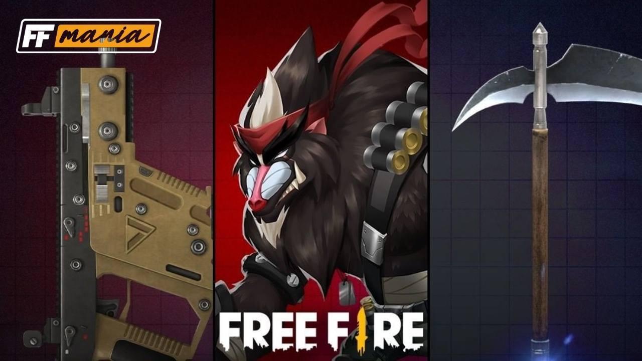 Free Fire 2020 Advanced Server terbuka untuk pendaftaran, daftar!