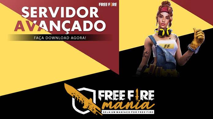 Link Free Fire Free Fire Mania