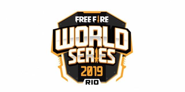 Servidores de Todo o Mundo anunciam o Free Fire World Series 2019 no Brasil