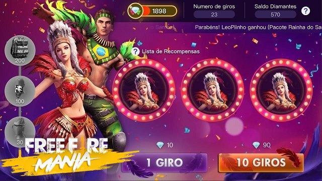 Site do Evento de Carnaval - Como Funciona?