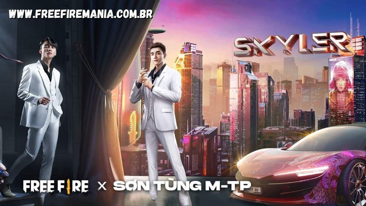 Skyle Free Fire: karakter Vietnam pertama tiba pada Februari 2021, lihat skill