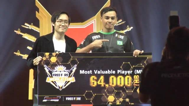 EVOS Esports leva o Mundial mas o MVP é brasileiro!