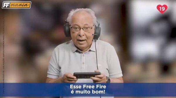 Surfou no Hype! Candidato a Prefeito grava vídeo eleitoral jogando Free Fire